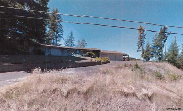 30484 Ty Valley Rd, Lebanon, OR 97355 (MLS #740375) :: HomeSmart Realty Group
