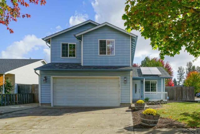 641 Hyacinth St, Independence, OR 97351 (MLS #740379) :: Five Doors Network