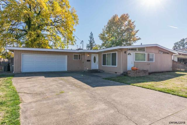1111 Hiatt St, Lebanon, OR 97355 (MLS #740381) :: Five Doors Network