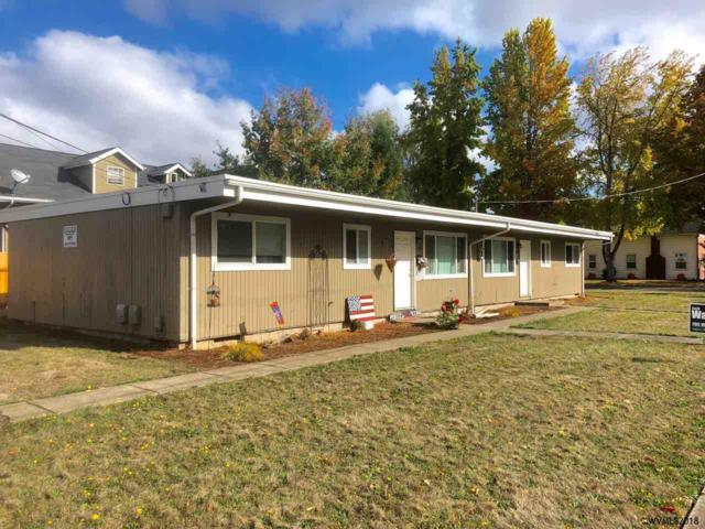 520 Monmouth (- 530), Independence, OR 97351 (MLS #740390) :: Gregory Home Team