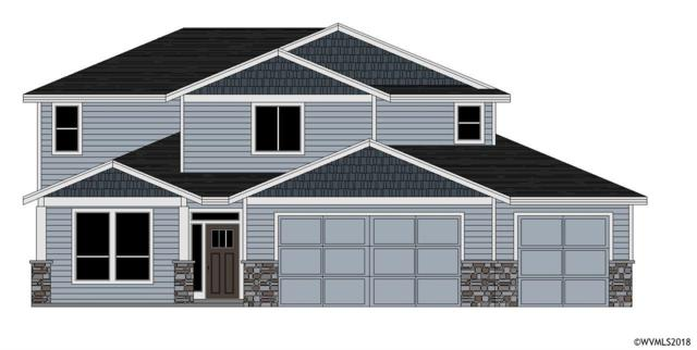 512 SE Belgian St, Sublimity, OR 97385 (MLS #740394) :: Gregory Home Team