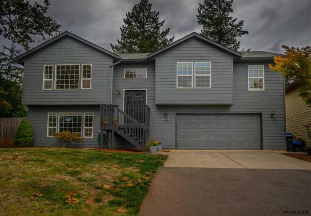 3027 Wallace Rd NW, Salem, OR 97304 (MLS #740407) :: Premiere Property Group LLC