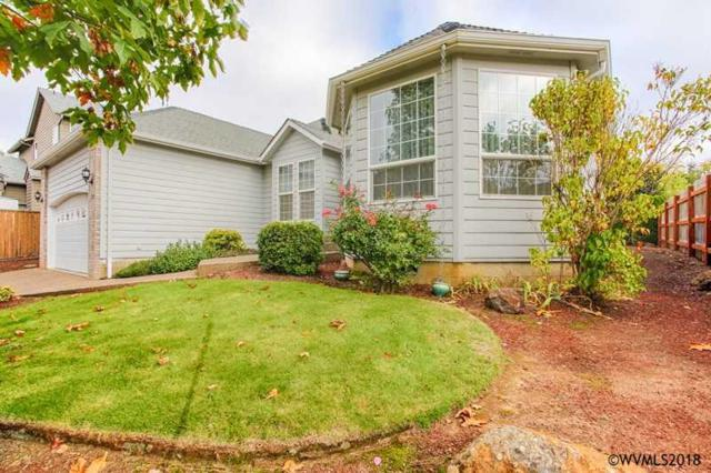 724 Sitka Deer Ct NW, Salem, OR 97304 (MLS #740422) :: HomeSmart Realty Group