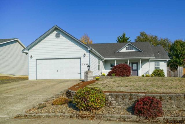 240 NW Elderberry Ln, Dallas, OR 97338 (MLS #740423) :: HomeSmart Realty Group