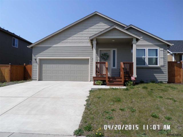 2646 Red Oak St NW, Albany, OR 97321 (MLS #740427) :: Gregory Home Team