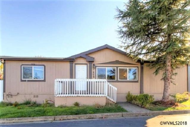 7409 Kayla Shae Cl NE, Keizer, OR 97303 (MLS #740432) :: HomeSmart Realty Group
