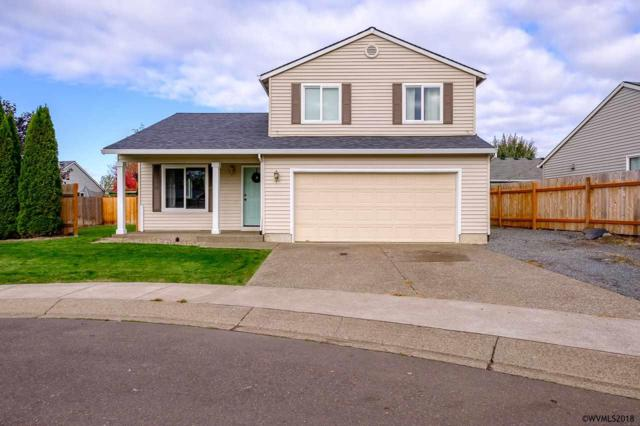 1047 Thornbury Ct, Gervais, OR 97026 (MLS #740433) :: Gregory Home Team