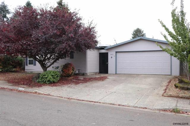 983 Rodan Av SE, Salem, OR 97306 (MLS #740464) :: Gregory Home Team