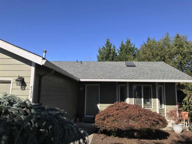733 Hobson St, Stayton, OR 97383 (MLS #740483) :: HomeSmart Realty Group