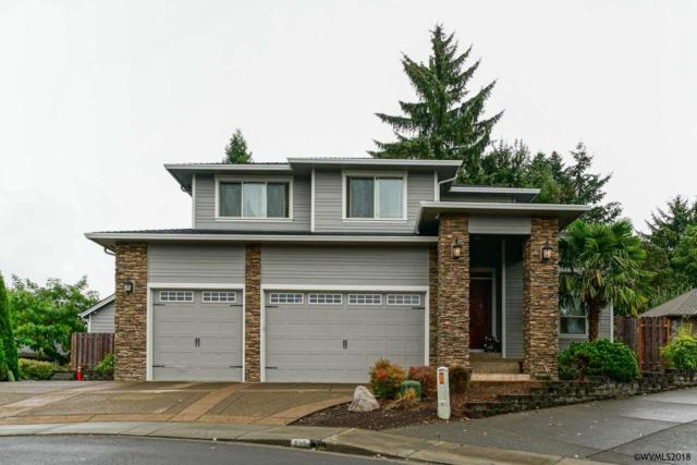 890 Jackwood Ct SE, Salem, OR 97306 (MLS #740487) :: Five Doors Network