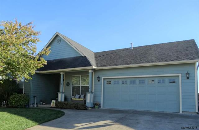 1695 Madrona St, Monmouth, OR 97361 (MLS #740489) :: HomeSmart Realty Group