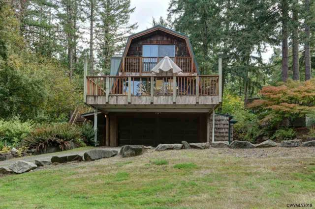 30717 SW Larson Rd, Lebanon, OR 97355 (MLS #740510) :: The Beem Team - Keller Williams Realty Mid-Willamette
