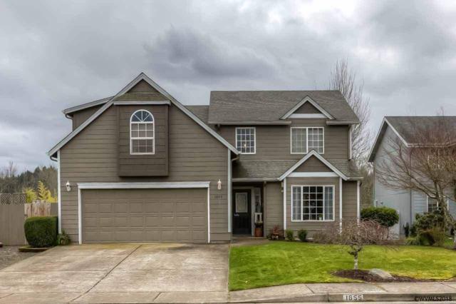 1655 SW Filbert Ln, Dallas, OR 97338 (MLS #740521) :: HomeSmart Realty Group