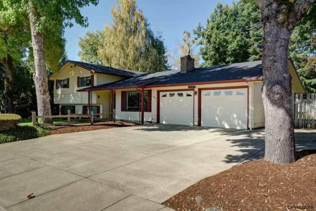 536 Falls City Hwy, Monmouth, OR 97361 (MLS #740541) :: HomeSmart Realty Group