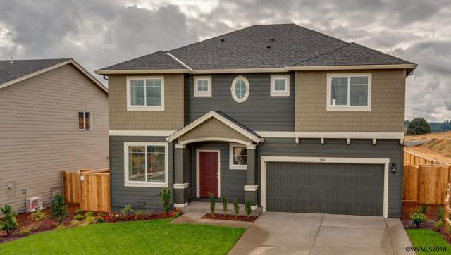 3326 Tupelo St NW, Salem, OR 97304 (MLS #740555) :: HomeSmart Realty Group