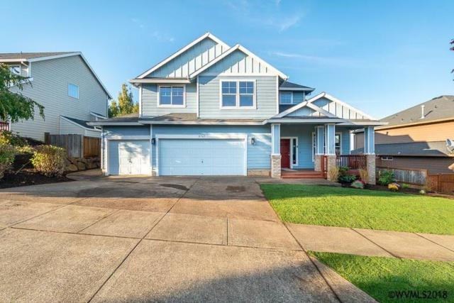 2767 Arroyo Ridge Dr NW, Salem, OR 97304 (MLS #740559) :: HomeSmart Realty Group