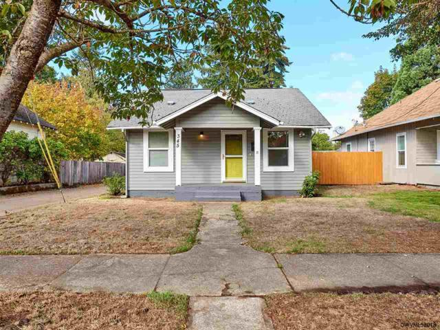 345 15th St SE, Salem, OR 97301 (MLS #740573) :: HomeSmart Realty Group