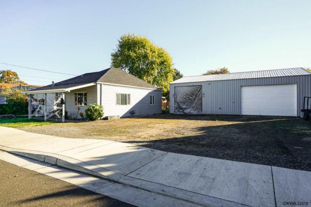 150 S 5th St, Aumsville, OR 97325 (MLS #740574) :: HomeSmart Realty Group
