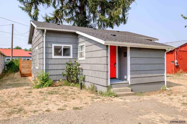 337 D St, Willamina, OR 97396 (MLS #740595) :: Song Real Estate
