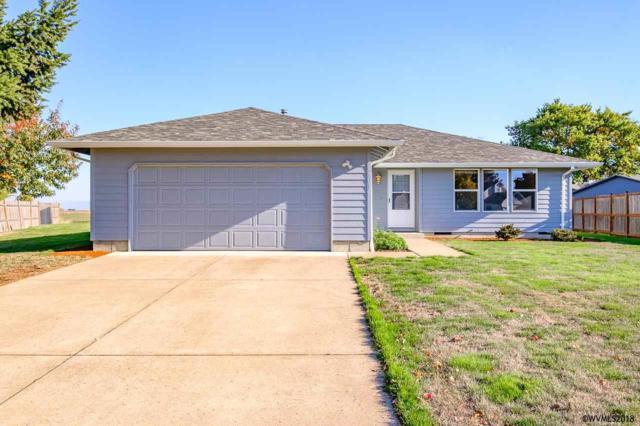 4701 Shortridge St SE, Albany, OR 97322 (MLS #740596) :: HomeSmart Realty Group