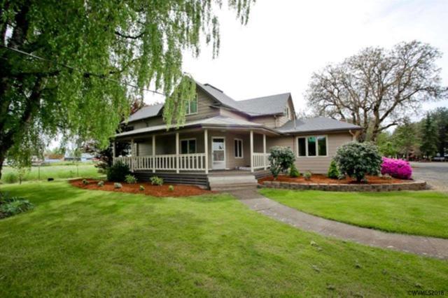94082 Oaklea Dr, Junction City, OR 97448 (MLS #740603) :: Song Real Estate