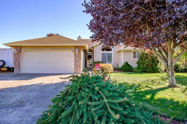 2546 Del Rio Ct SE, Albany, OR 97322 (MLS #740607) :: Gregory Home Team