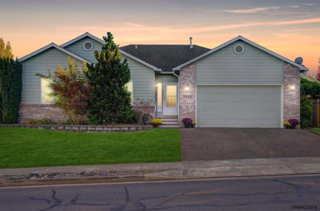 1918 Cascade Heights Dr NW, Albany, OR 97321 (MLS #740733) :: HomeSmart Realty Group
