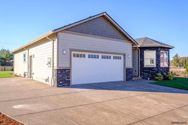 5005 Davis St, Turner, OR 97392 (MLS #740734) :: Gregory Home Team