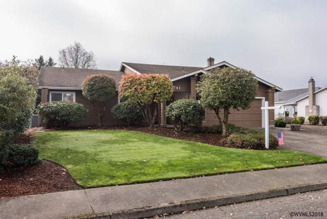 741 Stinson St, Independence, OR 97351 (MLS #740739) :: HomeSmart Realty Group