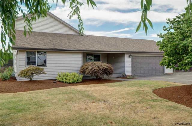 1479 N Evergreen Av, Stayton, OR 97383 (MLS #740747) :: HomeSmart Realty Group