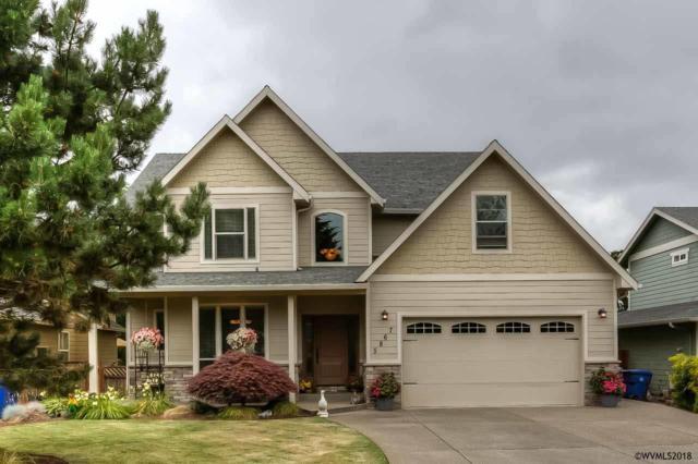 5867 Mooseberry Ct SE, Salem, OR 97306 (MLS #740783) :: HomeSmart Realty Group