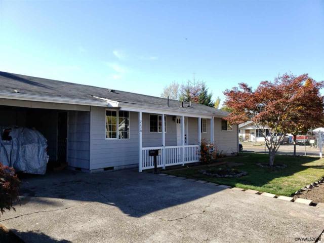 2420 Vallejo St NE, Salem, OR 97301 (MLS #740785) :: HomeSmart Realty Group