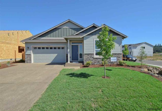 5190 Bates (Lot #46) St SE, Turner, OR 97392 (MLS #740787) :: Gregory Home Team