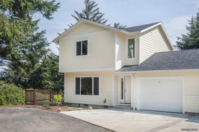 2280 NE Surf Av, Lincoln City, OR 97367 (MLS #740798) :: HomeSmart Realty Group