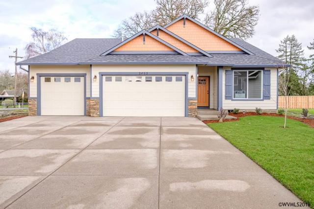 2227 Nw Victoria (Lot 23) Dr, Mcminnville, OR 97128 (MLS #740808) :: HomeSmart Realty Group