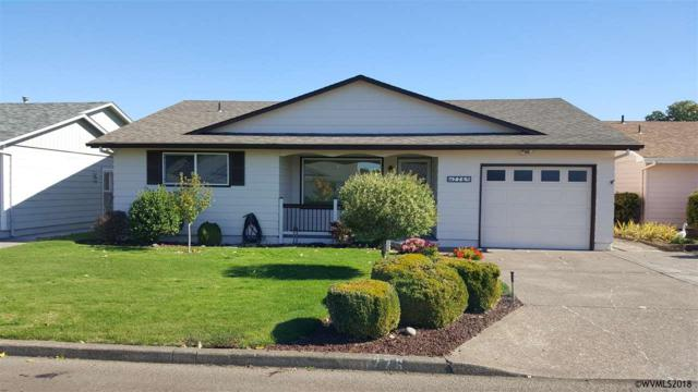 776 S Cascade Dr, Woodburn, OR 97071 (MLS #740822) :: HomeSmart Realty Group