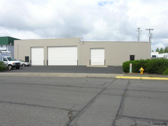 1124 South Commercial SE, Albany, OR 97322 (MLS #740825) :: Five Doors Network
