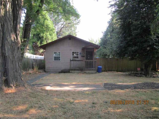 1175 Nebraska Av NE, Salem, OR 97301 (MLS #740848) :: HomeSmart Realty Group