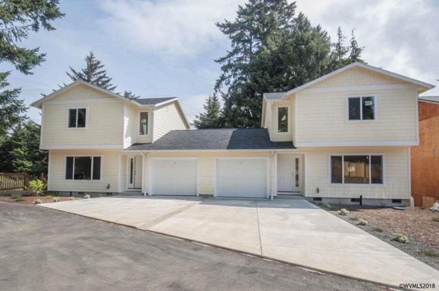 2270 NE Surf Av, Lincoln City, OR 97367 (MLS #740857) :: HomeSmart Realty Group