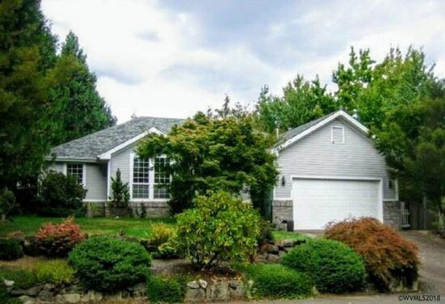1993 Brookside Av NW, Salem, OR 97304 (MLS #740863) :: HomeSmart Realty Group
