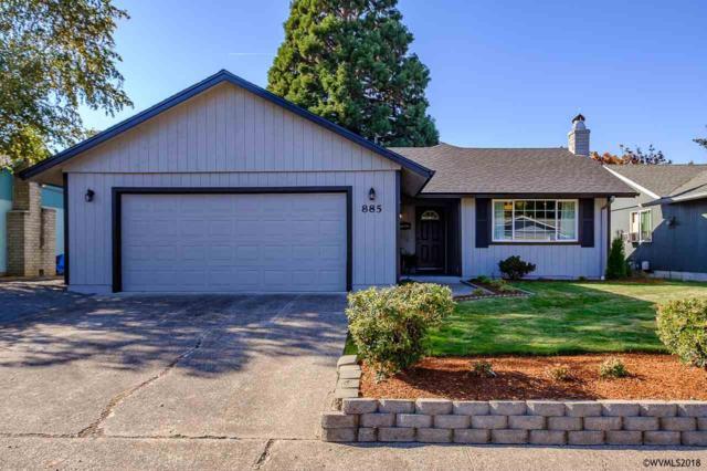 885 Sand Piper Ct NE, Salem, OR 97301 (MLS #740865) :: HomeSmart Realty Group