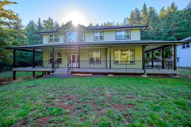 38155 Soap Creek Rd, Corvallis, OR 97330 (MLS #740894) :: HomeSmart Realty Group