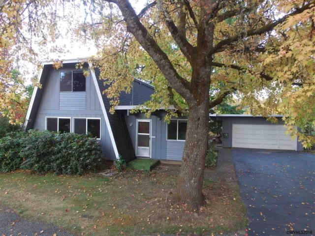33729 SE Peoria Rd, Corvallis, OR 97321 (MLS #740900) :: HomeSmart Realty Group