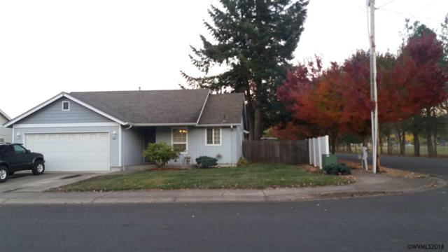 1201 40th Av, Sweet Home, OR 97386 (MLS #740930) :: HomeSmart Realty Group