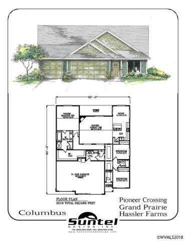 2332 Giovanni Av S, Salem, OR 97306 (MLS #740951) :: HomeSmart Realty Group
