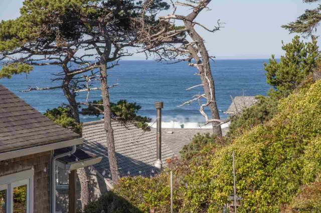 1160 NW 8th Ct, Lincoln City, OR 97367 (MLS #740984) :: Hildebrand Real Estate Group