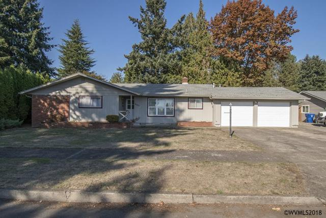 4557 Poinsettia St NE, Salem, OR 97305 (MLS #741004) :: HomeSmart Realty Group