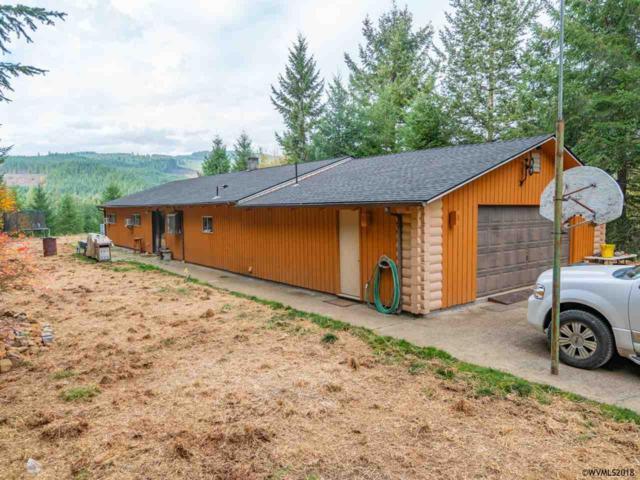 46440 Santiam Hwy, Sweet Home, OR 97386 (MLS #741012) :: HomeSmart Realty Group