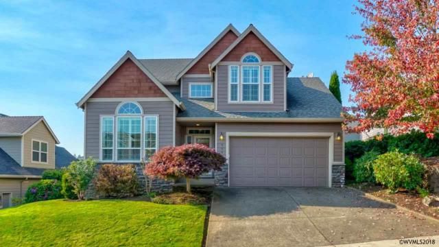 5883 Fountainhead St SE, Salem, OR 97306 (MLS #741015) :: HomeSmart Realty Group