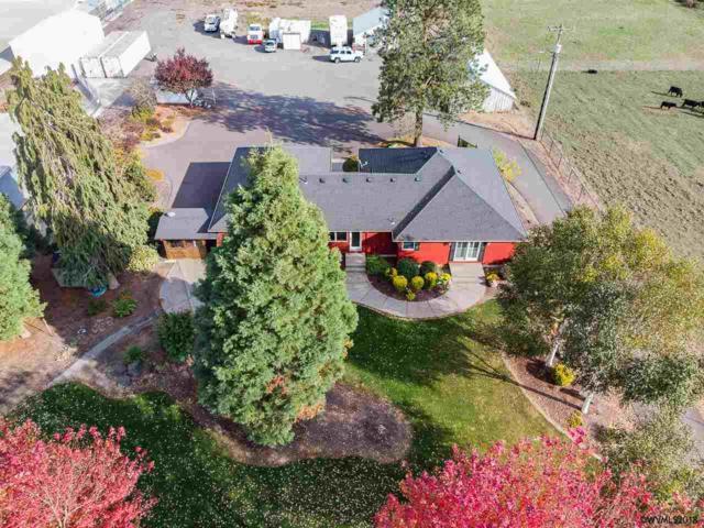 12303 Mt Angel Gervais Hwy NE, Mt Angel, OR 97362 (MLS #741025) :: Hildebrand Real Estate Group